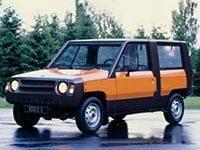 Renault Rodeo 5 1981-1986