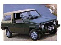 Renault Farma 1983-1985