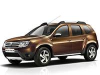 Renault Duster depuis 2010