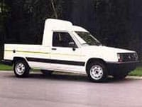 Renault Express pick-up 1989-1996