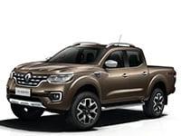 Renault Alaskan depuis 2016
