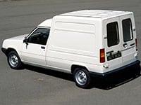 Renault Express 1985-2000
