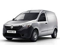 Renault Dokker depuis 2013