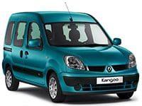 Renault Kangoo depuis 1997