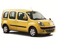 Renault Kangoo depuis 2007