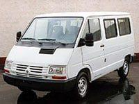 Renault Trafic 1980-2000