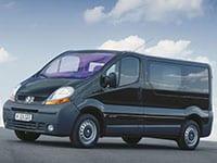 Renault Trafic 2000-2014