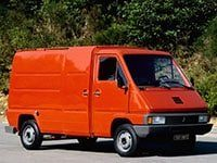 Renault Master 1980-1997