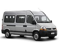 Renault Master 1997-2010