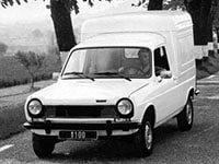 Talbot 1100 VF 1979-1985