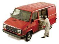Talbot Express 1982-1993