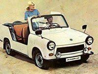 Trabant Tramp 1967-1991