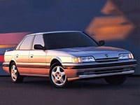 Sterling 825-827 1987-1992