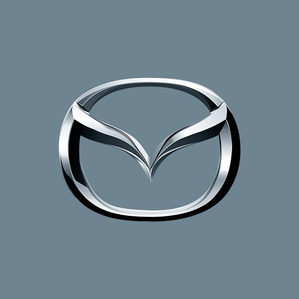 Tous les modèles du constructeur Mazda