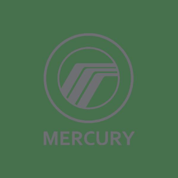 Tous les modèles du constructeur Mercury