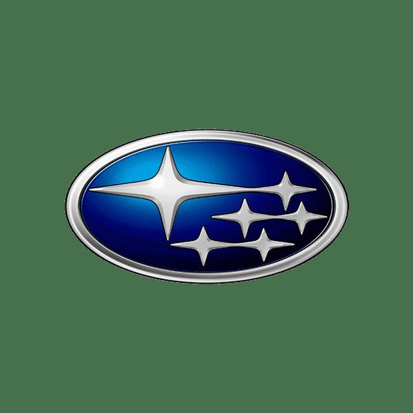 Tous les modèles du constructeur Subaru