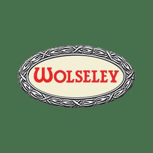 Tous les modèles du constructeur Wolseley
