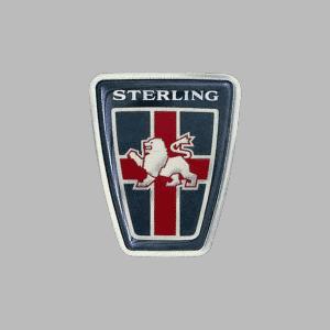 Tous les modèles du constructeur Sterling