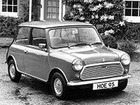 Mini Mini Seven / Mini Minor 1959-1990