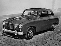 Goliath GP 700 1950-1955