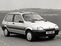 Rover Metro-100 1989-1997