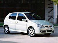 Rover City-Rover 2003-2005