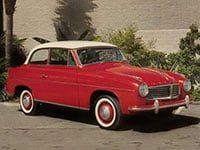 Goliath 1100 1957-1958