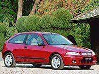 Rover 200-25 1995-2005