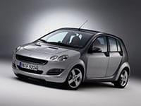 Smart Forfour 2003-2006
