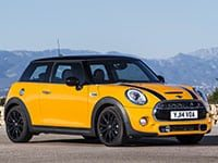 Mini Hatch 2013