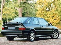 Rover 200 liftback 1989-1995
