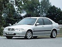 Rover 400-45 liftback 1995-2005