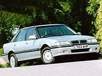 Rover 400 sedan 1990-1995