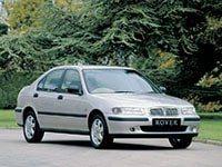 Rover 400-45 sedan 1995-2005