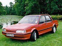 Rover Montego 1989-1994