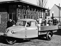 Goliath Goli pick-up 1955-1961