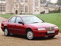 Rover 600 1993-1999