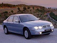 Rover 75 1998-2005