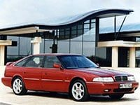 Rover 800 liftback 1988-1999
