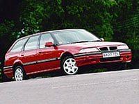 Rover 400 Tourer 1994-1998