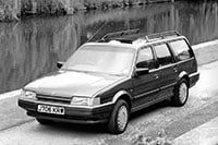 Rover Montego Estate 1989-1994