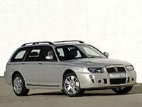 Rover 75 Tourer 2001-2005
