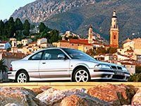 Rover 200 coupé 1992-1998