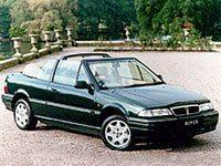 Rover 200 cabriolet 1992-1996