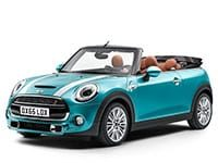 Mini Cabrio 2015