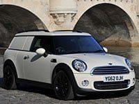 Mini Clubvan 2012-2014
