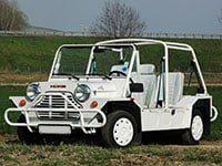 Moke 1964-1993