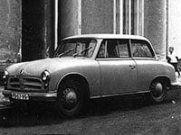 Zwickau p70 1956-1959