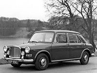 Vanden Plas Princess 1100-1300 1964-1974
