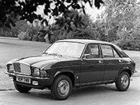 Vanden Plas Princess 1500 1964-1974